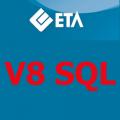 ETA V8 SQL