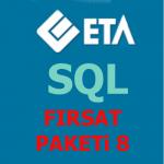 ETA SQL Fırsat Paketi 8