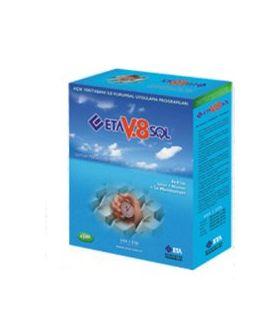 eta V8 SQL servis istemiyorum paket 8